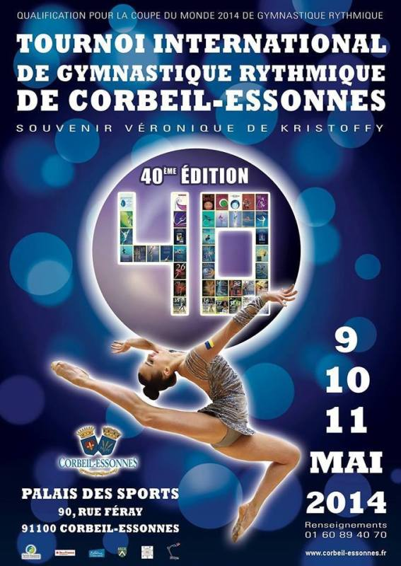 World Cup Corbeil 2014